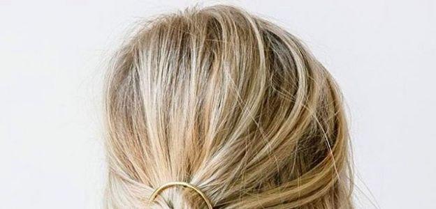 Odcienie blondu