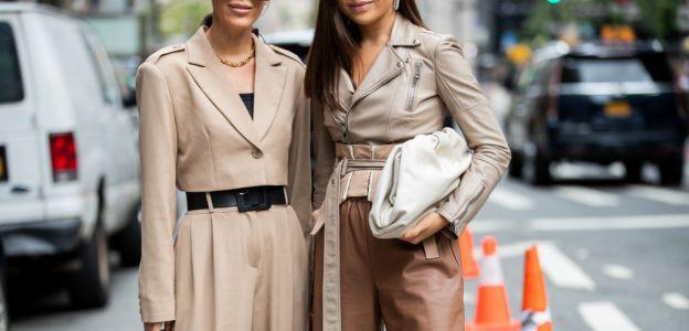 Trendy moda jesień 2019: 5 największych trendów