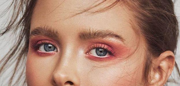 Makijażowe trendy na jesień 2019