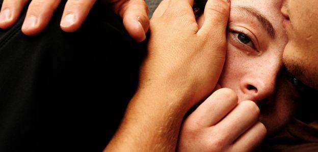 Partnerzy, których łączy tylko fizyczna bliskość