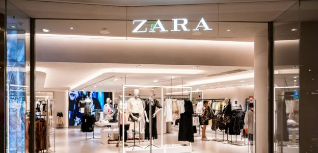 Nowy sklep Zary z automatem do odbioru zamówień: klientki będą zachwycone