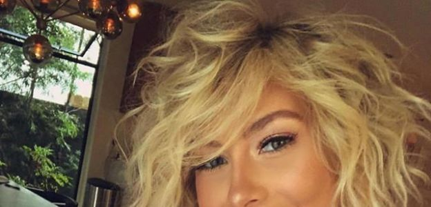 Fryzury wyszczuplające - najmodniejsze warianty fryzur optycznie wyszczuplają ci twarz