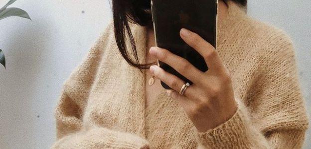 Swetry na jesień Roboty Ręczne