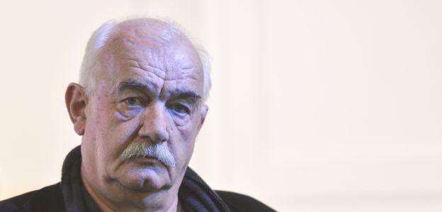 Henryk Jacek Schoen dyrektor teatru Bagatela oskarżony o molestowanie