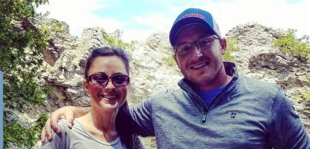 Mąż napisał książkę dla żony, która straciła pamięć podczas porodu