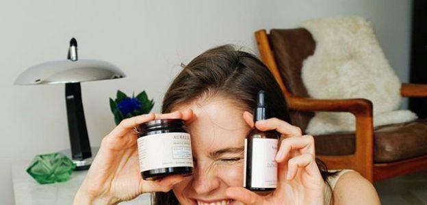 krem serum do twarzy