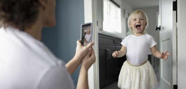Co czuje 2-letnie dziecko? Poziom dojrzałości małego dziecka
