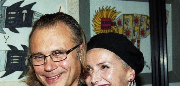 Kamil Sipowicz ma nową partnerkę