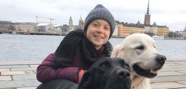 Janina Ochojska pisze do Grety Thunberg