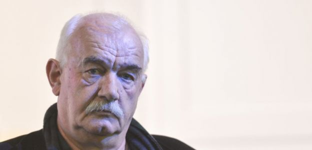 Henryk Jacek Schoen dykretor teatru Bagatela zatrzymany