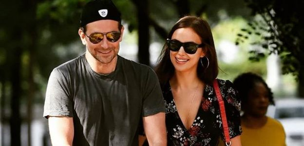 Irina Shayk szczerze o rozstaniu z Bradleyem Cooperem