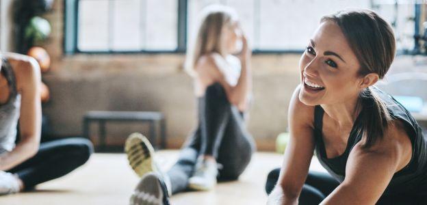 Jak wyszczuplić uda? Ćwiczenia i dieta na zgrabne nogi
