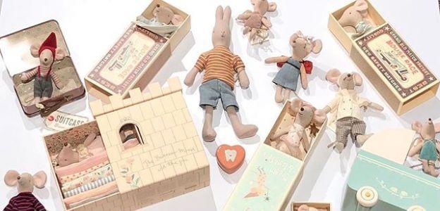 Zabawki dla rocznego dziecka: co najlepiej wpływa na rozwój maluchów?