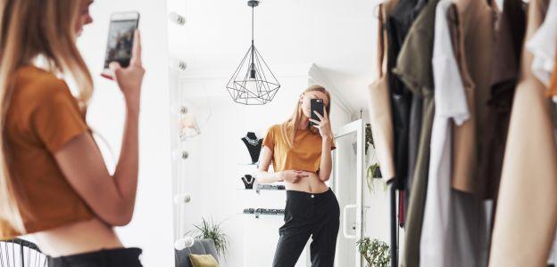 Dieta selfie - co to jest?