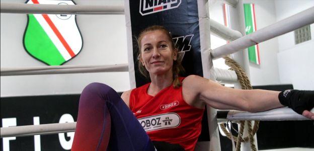 dWomen's Voices: Karolina Koszewska, Mistrzyni Świata w boksie [WIDEO]