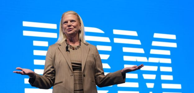 Ginni Rometty –najpotężniejsza kobieta świata odchodzi z IBM!