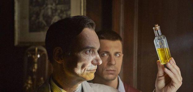"""Szarlatan"" - nowy film Agnieszki Holland"