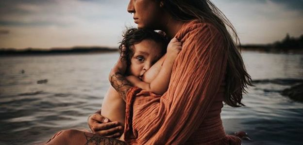 Dieta bezmleczna dla matek karmiących: co możecie jeść?