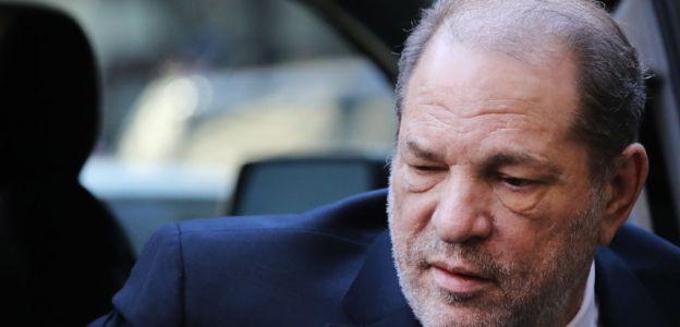 Harvey Weinstein uznany za winnego molestowania 20 kobiet