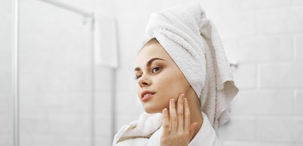 Pielęgnacja skóry po 40