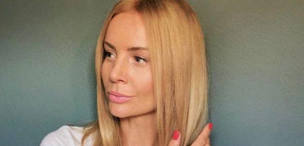 Agnieszka Woźniak-Starak wraca do pracy