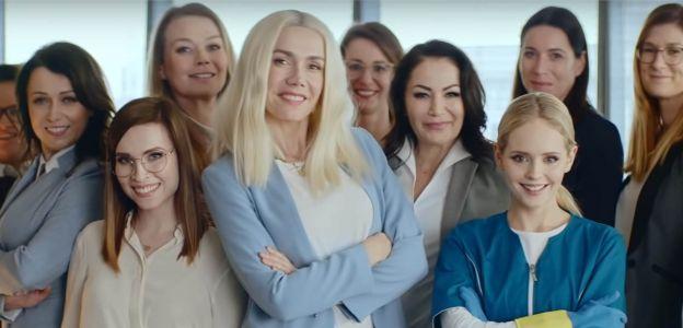 Kampania OLX - gwiazdy w akcji przeciw dyskryminacji kobiet na rynku pracy