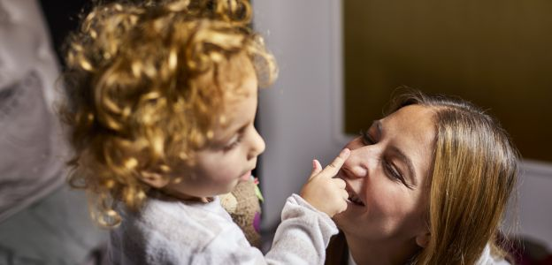 Produkt, który ułatwi życie każdej młodej mamie: dzięki temu będzie miała więcej czasu dla siebie