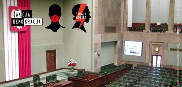 Sejm przyjął w pierwszym czytaniu ustawę zaostrzającą prawo antyaborcyjne