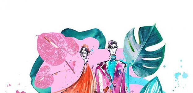 Ilustracja Basi Rochowczyk
