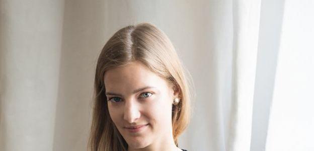 Agnieszka Rosa, razem z mamą Ewą założyły markę Rosa Chains