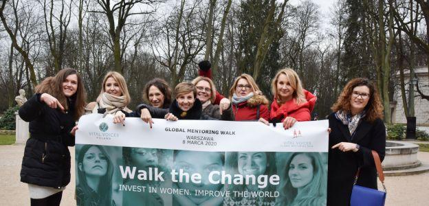 Global Mentoring Walk Polska 2020