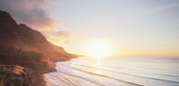 Hiszpanie odkazili plażę chlorem