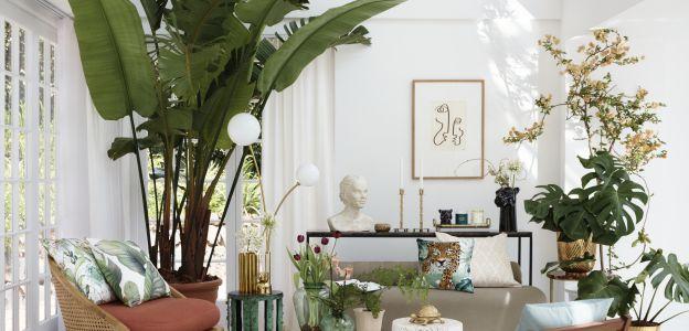 Nowa kolekcja H&M Home na wiosnę 2020