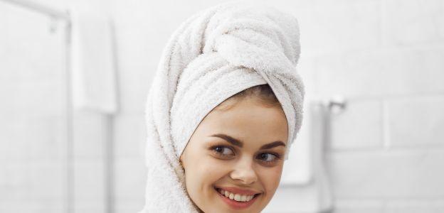 Poranna pielęgnacja skóry