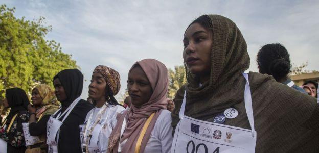 Ważne zmiany w sudańskim prawie: koniec z obrzezaniem kobiet