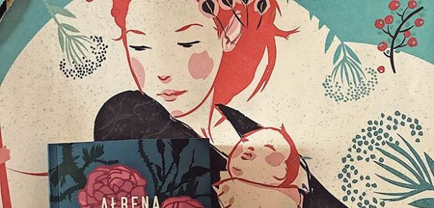 Książki idealne na Dzień Matki