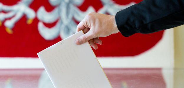 Wybory prezydenckie 2020: nowy termin