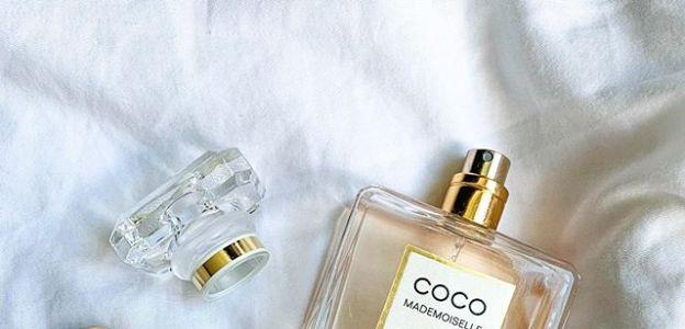 Ulubione perfumy gwiazd