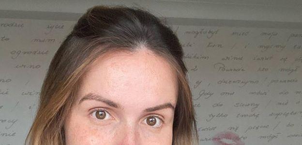 Marta Żmuda-Trzebiatowska ma ważny apel do kobiet: chodzi o powrót do figury po ciąży
