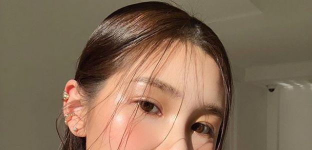 Koreański makijaż