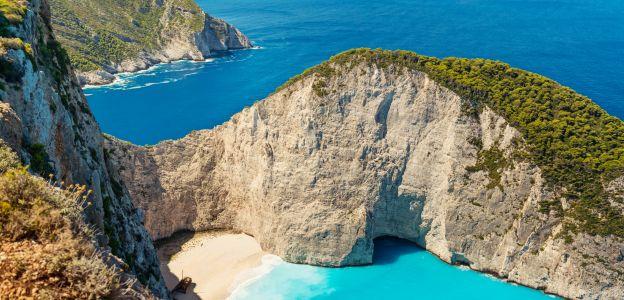 Grecja wakacje 2020: Zakhyntos
