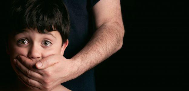 Jak działa pedofil?pytamy psychologa