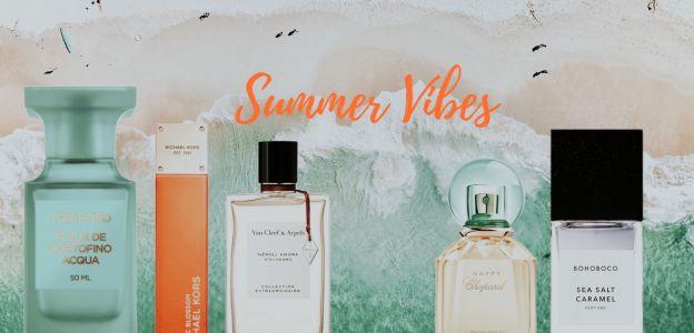 Perfumy na lato 2020