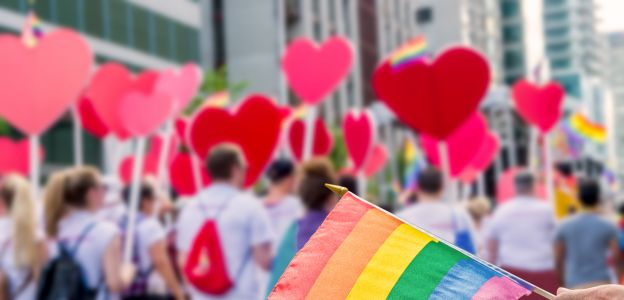 Ustawa o równości małżeńskiej w Sejmie