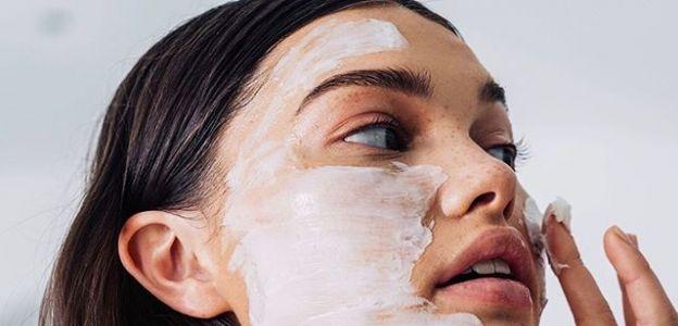 Żel do mycia twarzy na zaskórniki