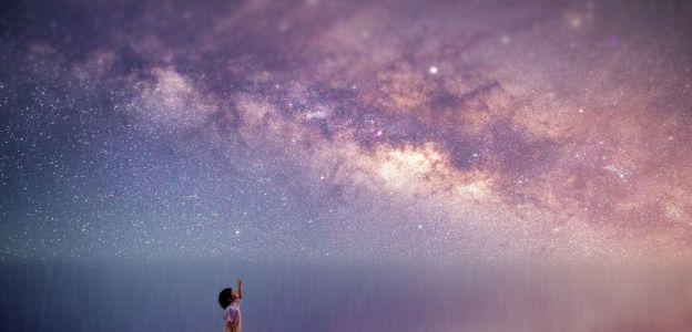 Czym pachnie kosmos?