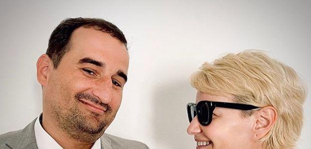 Misiek Koterski i Małgorzata Kożuchowska zagrają w filmie o Edwardzie Gierku