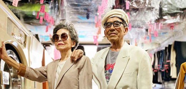 modne staruszki