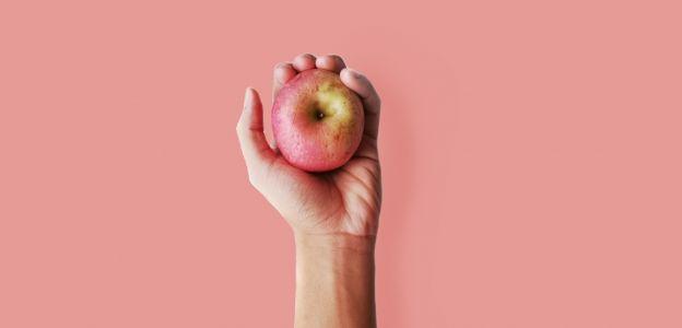 Dieta jabłkowa