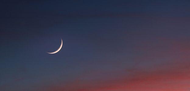 Niebieski Nów Księżyca - jak księżyc wpływa na nasze życie